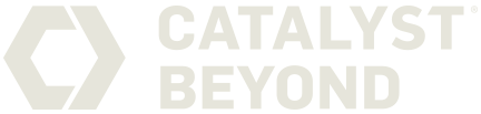 Catalyst Beyond